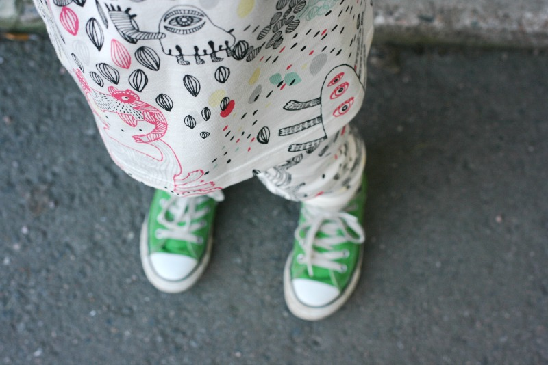 aarrekid monsters ss14 converse