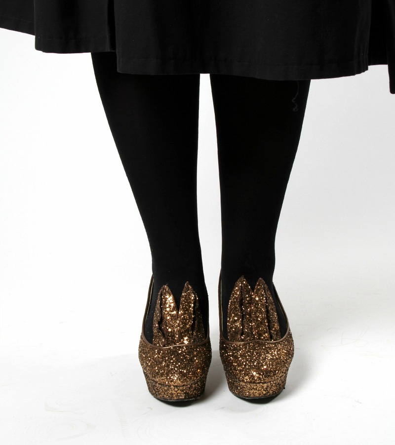 aussieblogawards minna parikka golden bunny heels