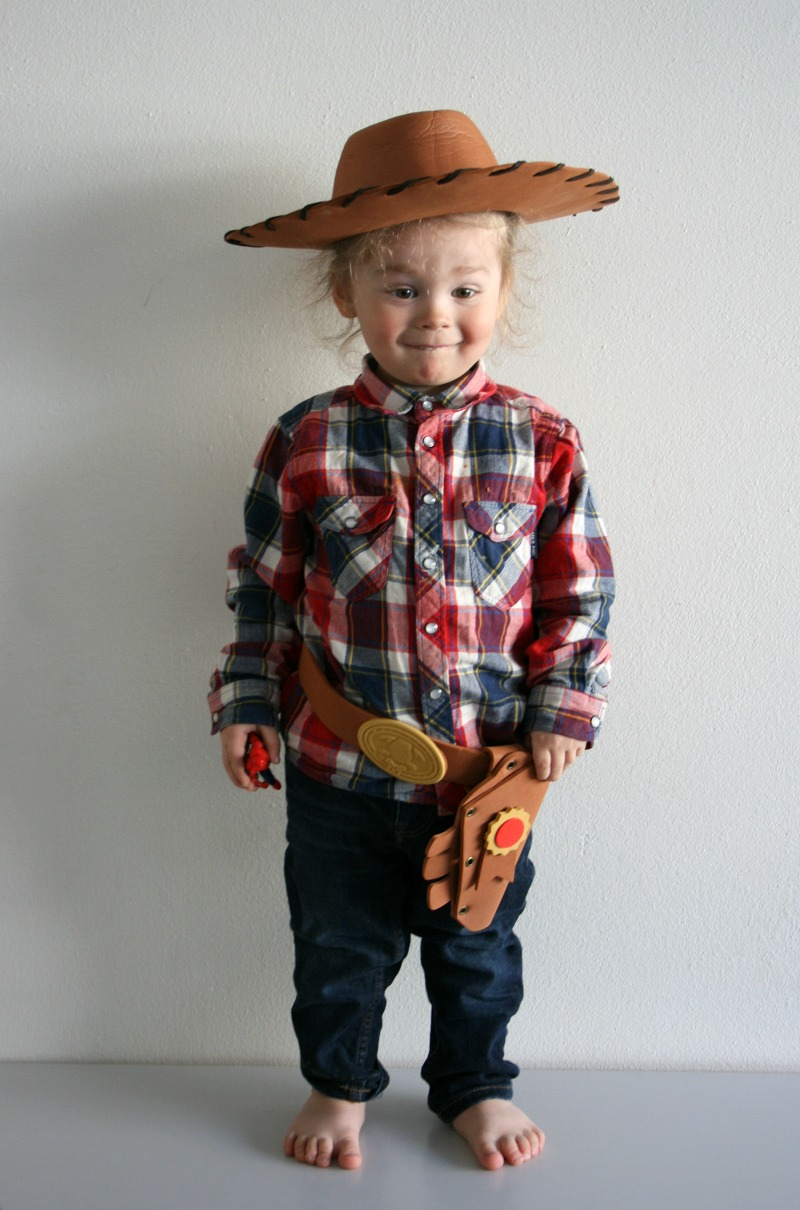 woody toy story asu